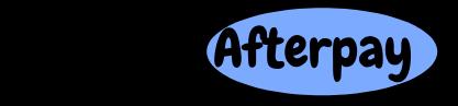 AfterPay Winkels Logo
