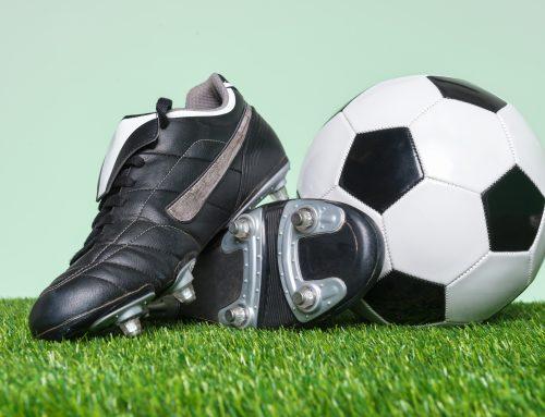 Waar koop je voetbalschoenen met Afterpay?
