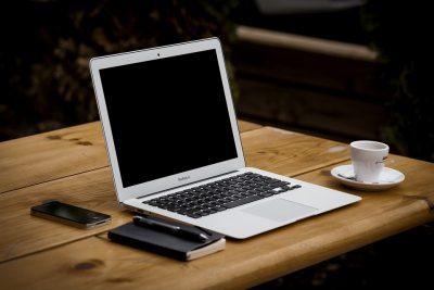 goedkope laptop betalen met AfterPay