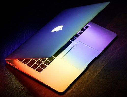 Waar koop ik mijn laptop met Afterpay?