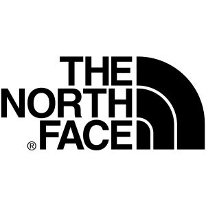 The North Face met AfterPay betalen
